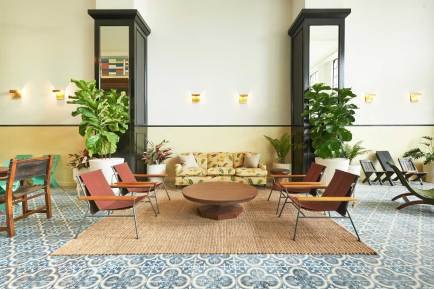 American Trade Hotel, Panama. Ace Hotels | Yellowtrace