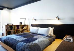 London Shoreditch Ace Hotel | Yellowtrace