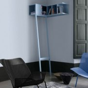 Etagere De Coin by Marie Dessuant for Ligne Roset | Yellowtrace