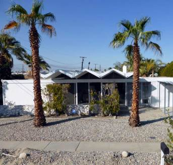 Palm Springs Modernism Week 2014 | Yellowtrace