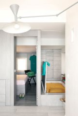 Harbour Attic Apartment by Gosplan | Yellowtrace