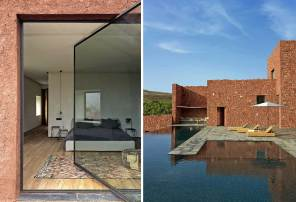 Villa E by Studio Ko in Morocco | Yellowtrace
