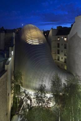 Fondation Jérôme Seydoux-Pathé HQ in Paris by Renzo Piano   Yellowtrace