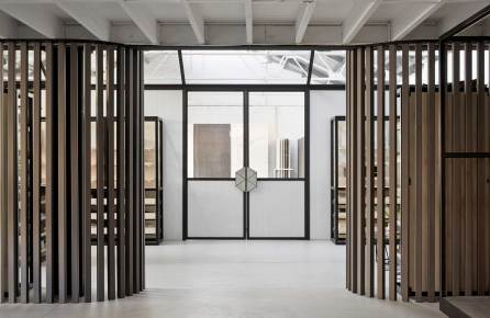 Artedomus Melbourne Showroom by Studio You Me & Thomas Coward | Yellowtrace