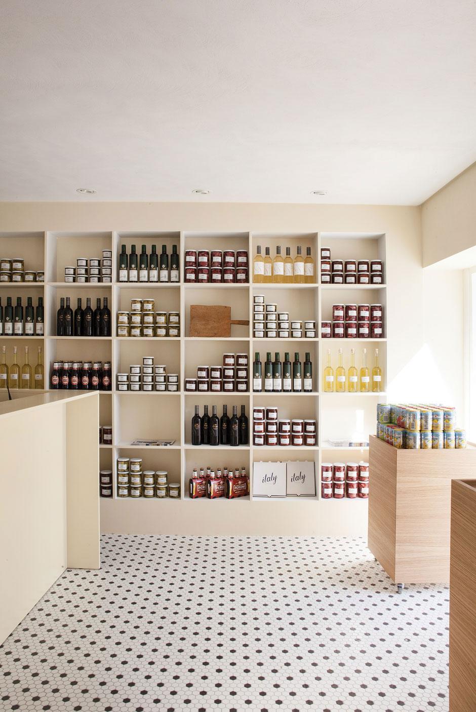 Cofoco italy by norm architects yellowtrace - Interior design italia ...