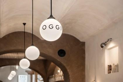 OGGI by Studio Gram | Yellowtrace