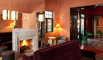 Casa Fayette Hotel Mexico | Yellowtrace