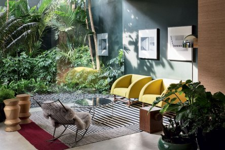 The Casa Vogue Brazil Experience | Yellowtrace