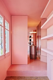 The Heart Stopping Casa Horta, Barcelona by Guillermo Santoma | Yellowtrace