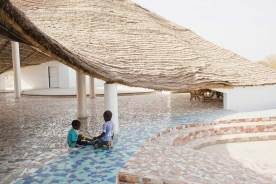 THREAD: Artists Residency in Senegal by Toshiko Mori | Yellowtrace
