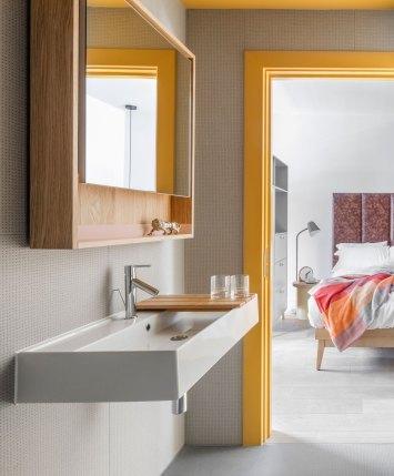 Eden Locke Edinburgh Hotel by Grzywinski+Pons   Yellowtrace