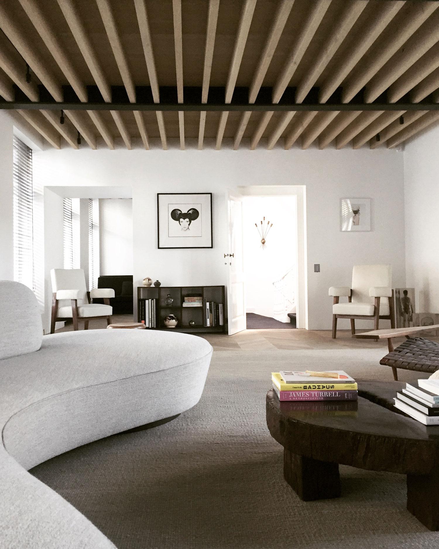MK House in Antwerp by Nicolas Schuybroek Architects ...