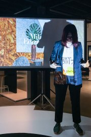 Milantrace 2017 Sydney Event - Dana Tomic Hughes | Yellowtrace