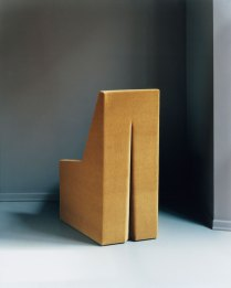 Lazzarini Pickering's Furniture Collection for Marta Sala Éditions | Yellowtrace
