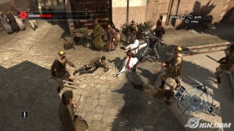 assassins creed directors cut review 20080407080753079 2351640 640w Download Free PC Game Assassins Creed Directors Cut Edition