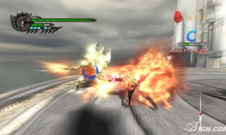 Devil May Cry 4 Download PC game