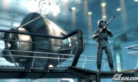 fallout 3 mothership zeta 20090731005941427 2945049 640w Download Free PC Game Fallout 3 Game Of The Year Edition