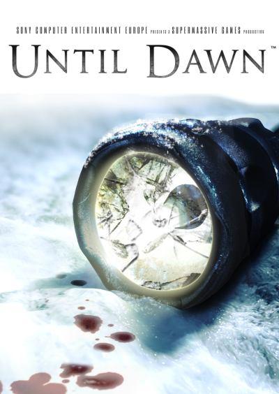 Until Dawn - PlayStation 4 - IGN