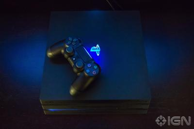 PS4 Pro Screenshots, Pictures, Wallpapers - PlayStation 4 - IGN