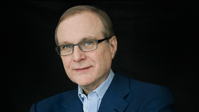 Microsoft Co-Founder Paul Allen Dies at 65 - IGN