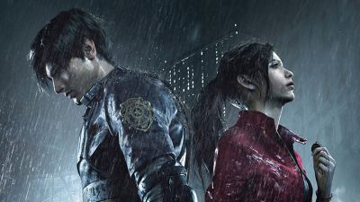 Resident Evil 2 Extended Hands-on Preview - IGN