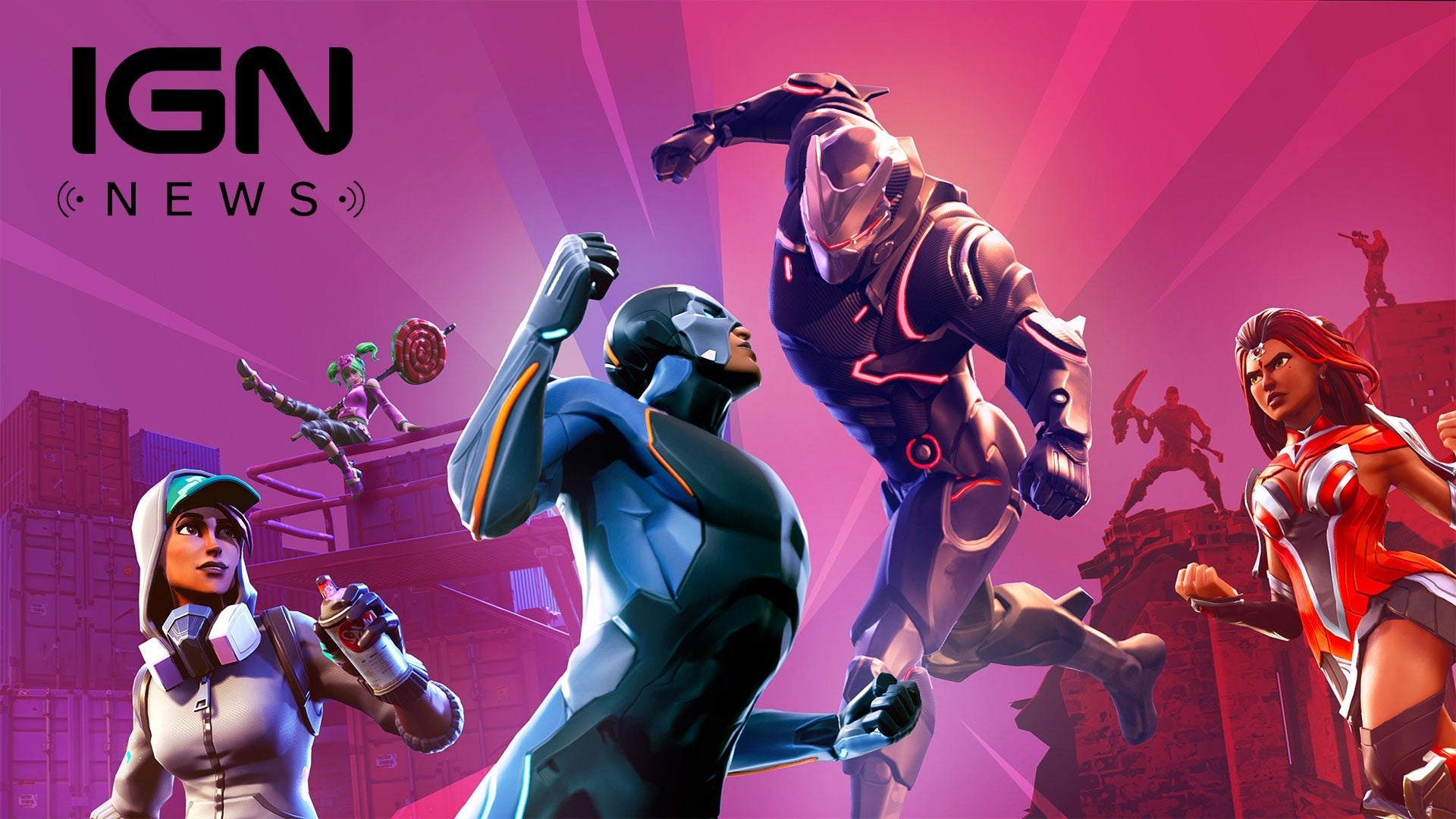Fortnite Leak Potentially Reveals First Look at Season 5 Battle Pass     Fortnite Leak Potentially Reveals First Look at Season 5 Battle Pass   IGN