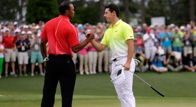 Tiger Woods' win at Masters still has Rory McIlroy in awe - Sportsnet.ca