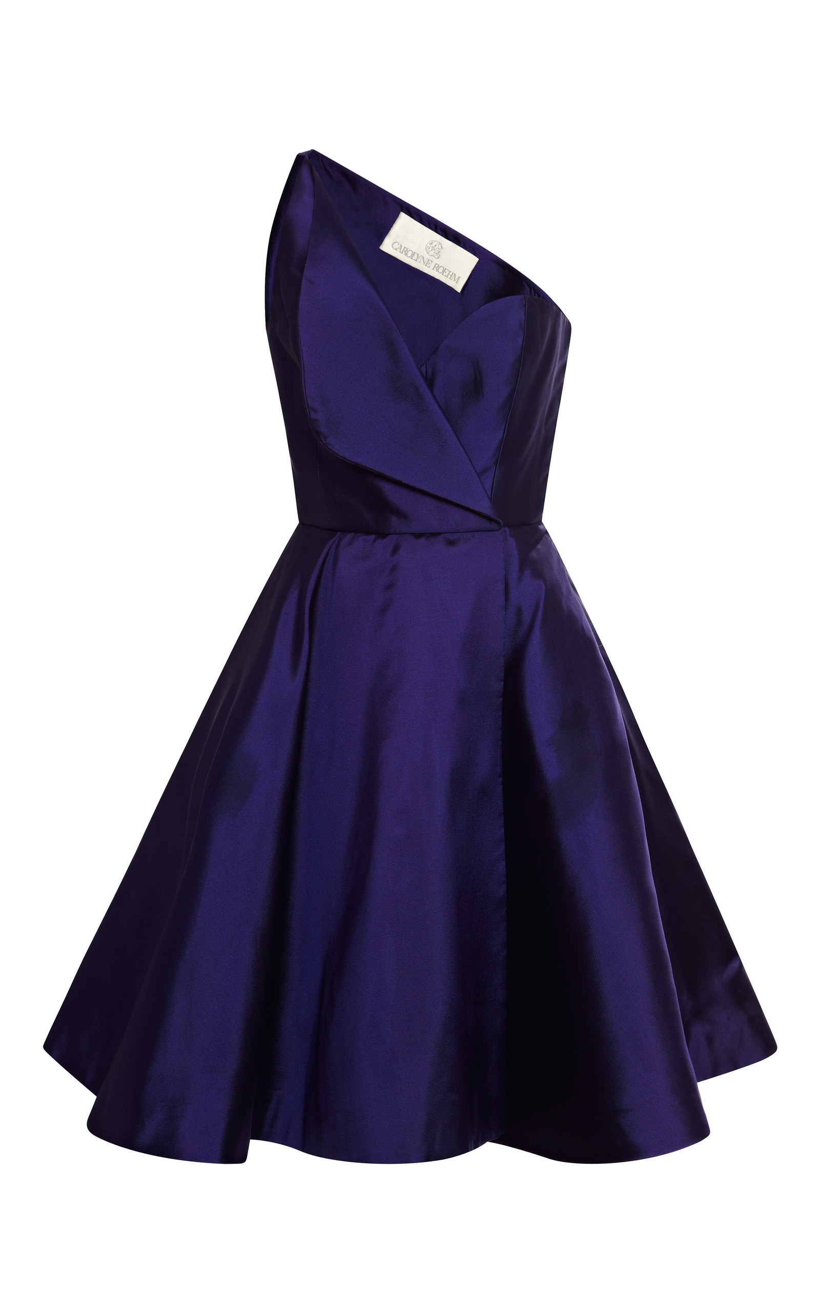 Impressive Large New York Vintage Purple New York Vintage Carolyne Roehm Purple One Shoulder Cocktail Dress Vintage Cocktail Dresses Amazon Vintage Cocktail Dresses 1950 S wedding dress Vintage Cocktail Dresses