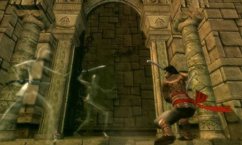 prince of persia warrior within 20041206042618738 1003770 640w Download PC Game Prince of Persia 2 Full Version Free