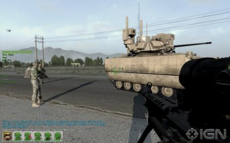 arma ii operation arrowhead 20100701111129312 3253197 640w Download Free PC Game ArmA 2 Operation Arrowhead
