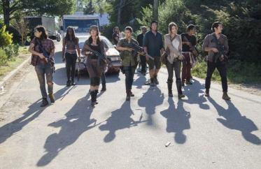 The Walking Dead - Remember