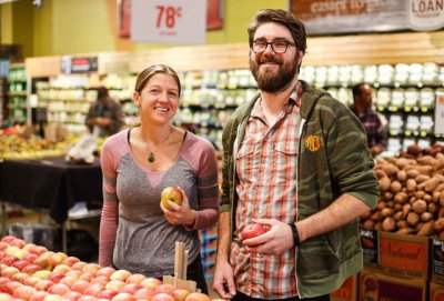 Whole Foods Stereotypical Shoppers - The 26 People You See at Whole Foods