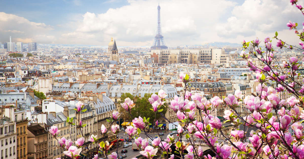Paris   Things to Do and Best New Places to Eat   Thrillist Paris