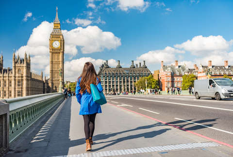 Cheap Flights to London  Primera Offers  63 Fares to London   Thrillist cheap flights to London