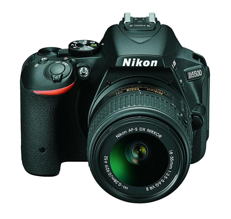 Large Of Nikon D5500 Body Only