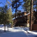 Log Lodge