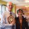 Volunteers praised for their dedication in helping Carers