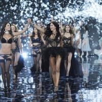 Victoria's Secret Takes London