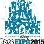 D23 Expo Updates!