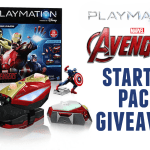 Win a Playmation Marvel Avengers Starter Pack!