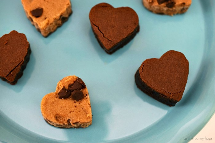 The World's Easiest Valentine's Day Treats