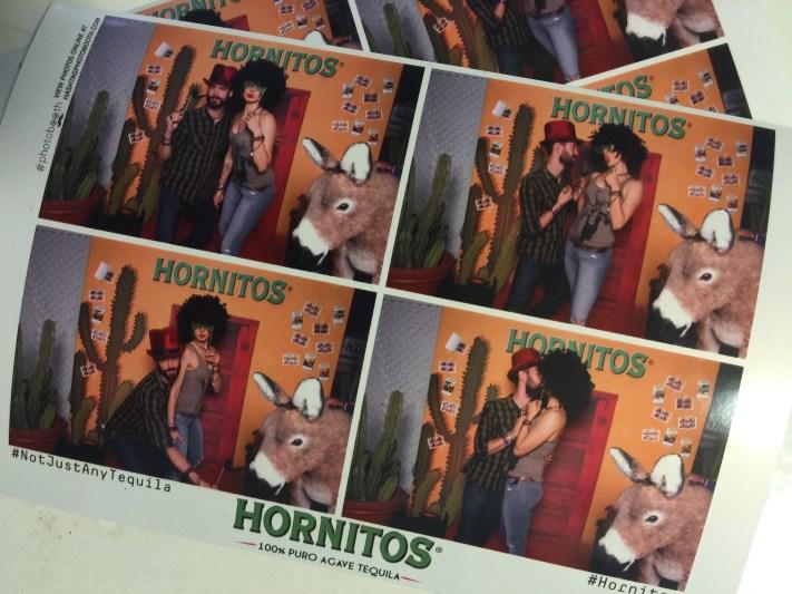 Hornitos
