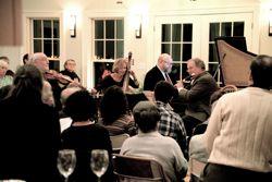 Aston Magna Boston House Concert