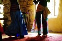 Ägyptischer Tanz und weibliches Selbstbewusstsein