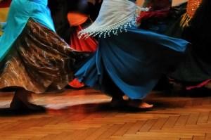 Ägyptischer Tanz & Selbstbewusstsein