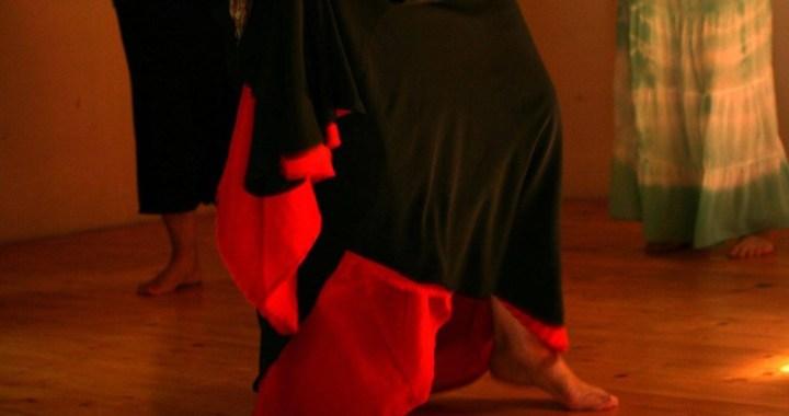 Tanzen als Therapie