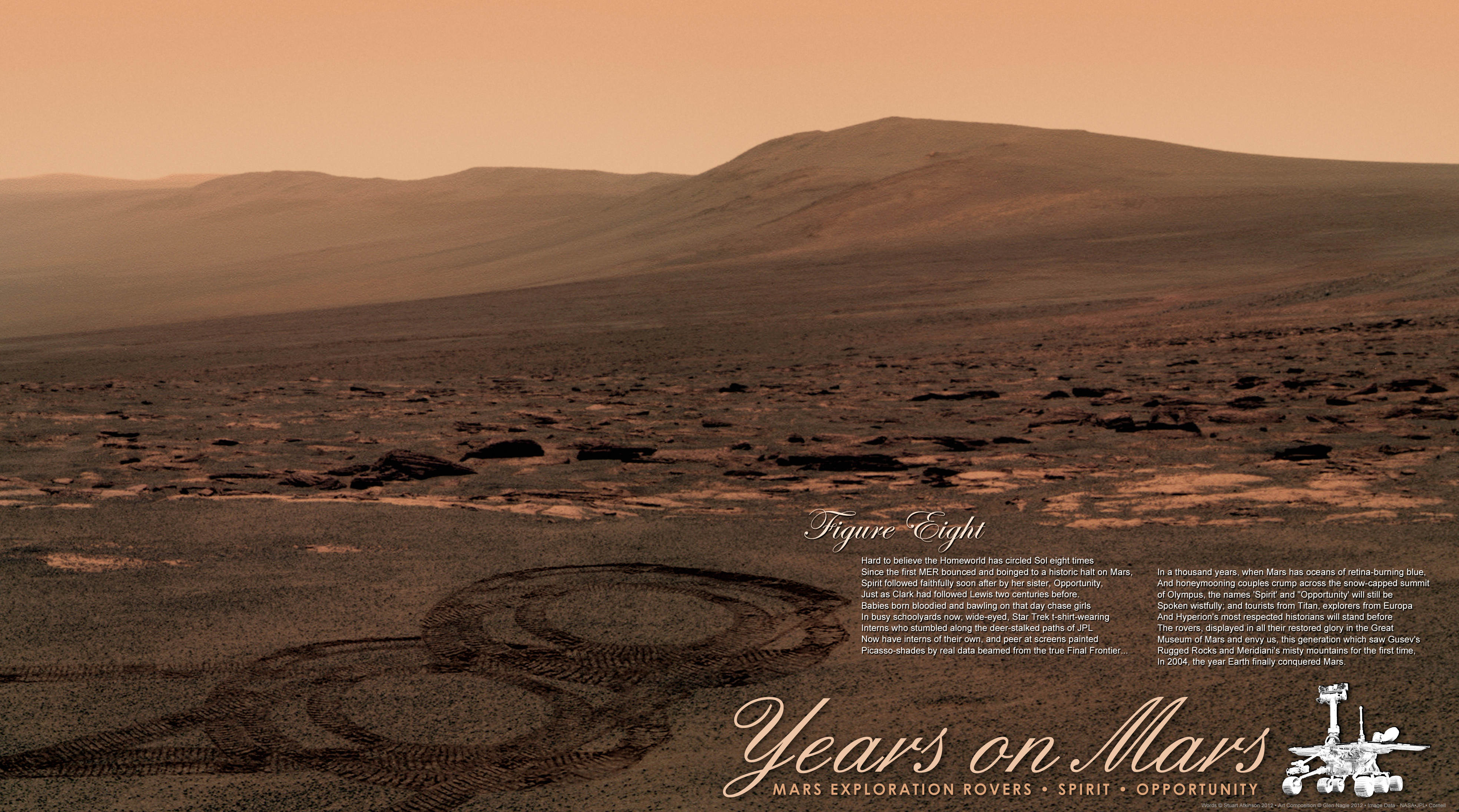 mars rover poster - photo #20