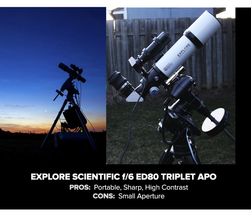 Large Of Best Telescope For Astrophotography