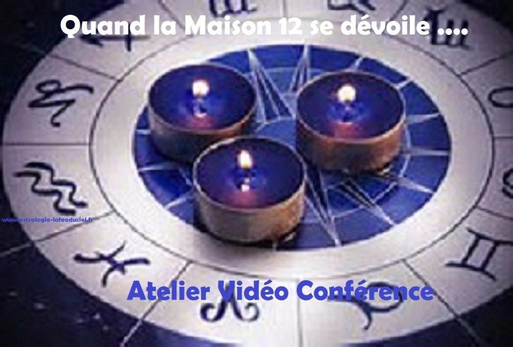 Cours la f e du ciel astrologue for Astrologie maison 2