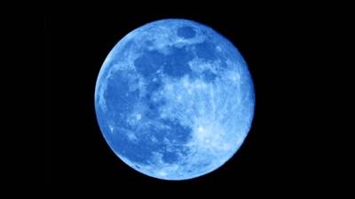 Blue Moon March 2018 – Full Moon Blues – Astrology King